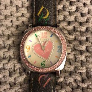 Original authentic Dooney & Bourke watch